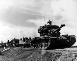 tanks, war