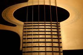 guitar sounhole