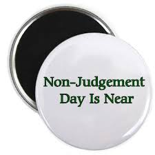 non judgement