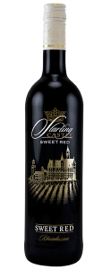 Starling Castle Sweet German Red Wine