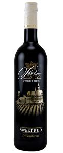 Starling Castle Sweet German Red Wine