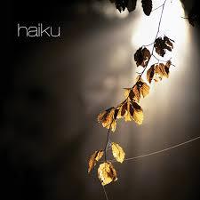 haiku image