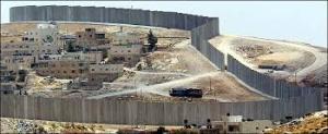 Israeli wall 2
